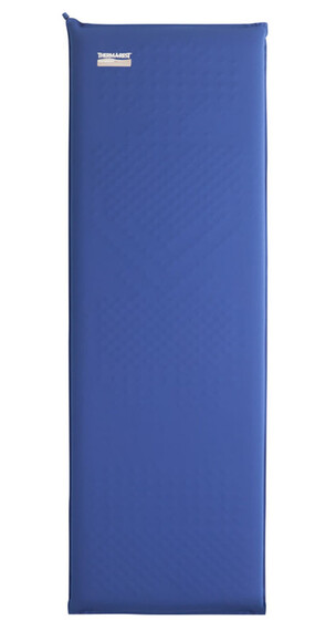 Therm-a-Rest LuxuryMap zelf-opblaasbare slaapmat Large blauw